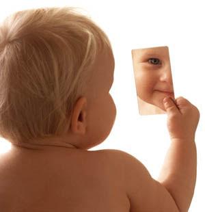Mensagem do dia – Seja você o espelho