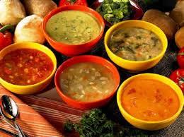 A incrível dieta da sopa reduz até 7 kg em 7 dias
