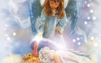 Descubra como falar com o seu anjo da guarda