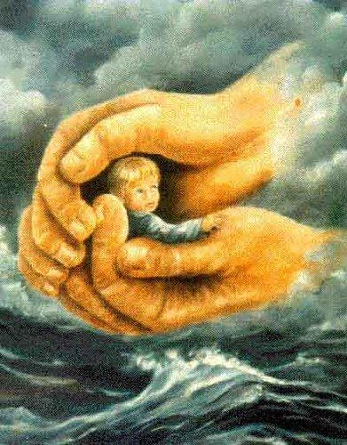 Principais orações para o anjo da guarda das crianças
