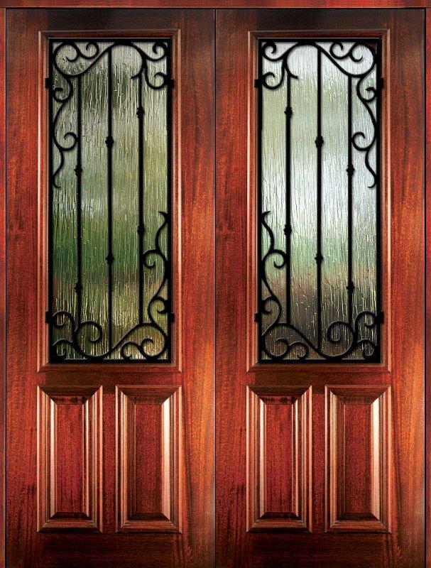 Aplicar feng shui para a porta de entrada da sua casa