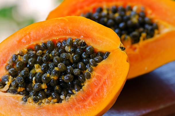 Frutas que emagrecem e não te contaram