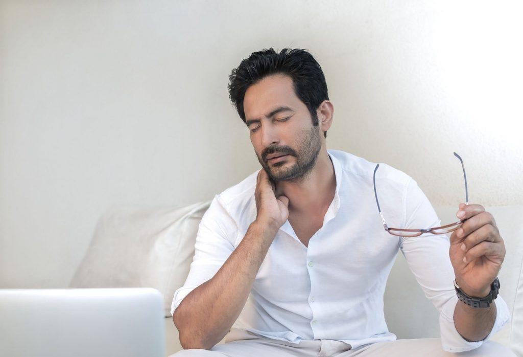 Dor de Garganta, tratamentos naturais aliviam a dor