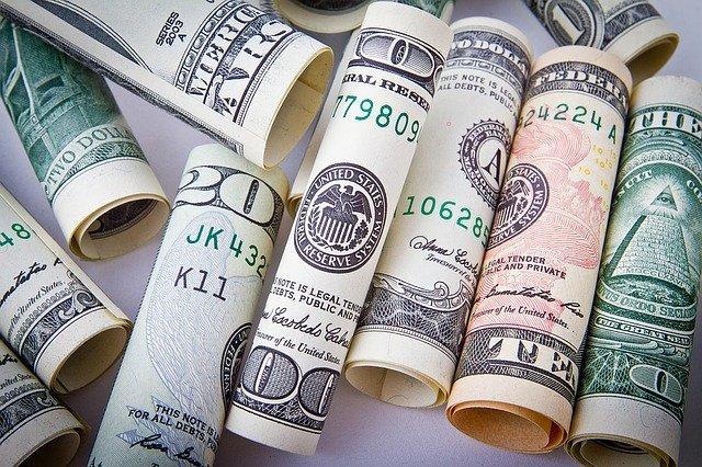 Salmo Poderoso Chama Dinheiro Urgente