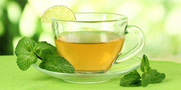 Chá de Hortelã para combater o catarro e a tosse.