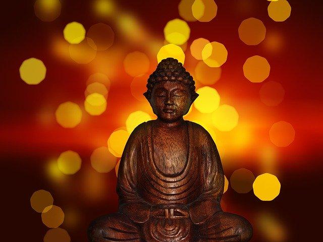 Simpatia do Buda do dinheiro