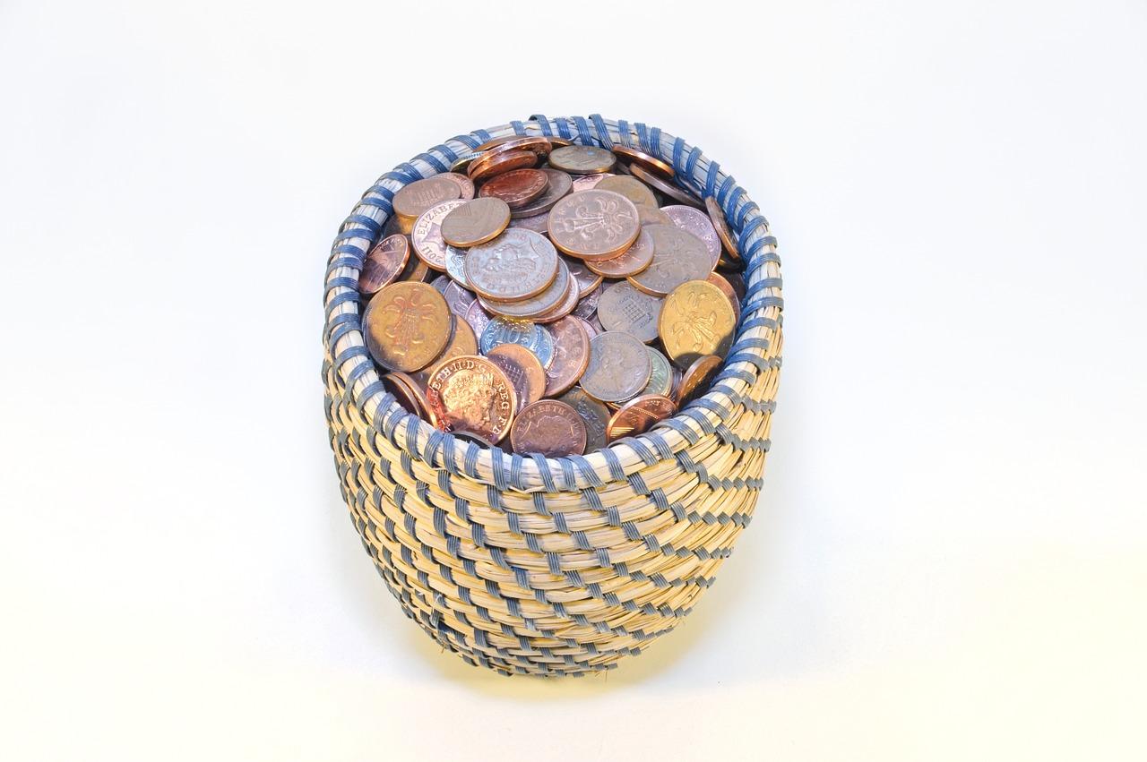 Salmo da Fartura e do dinheiro