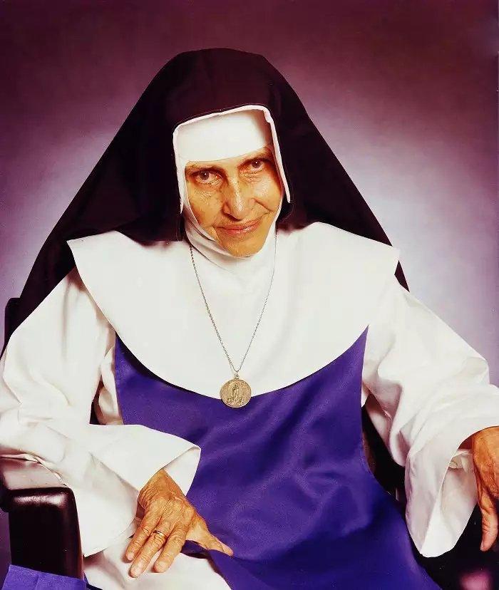Oração Irmã Dulce