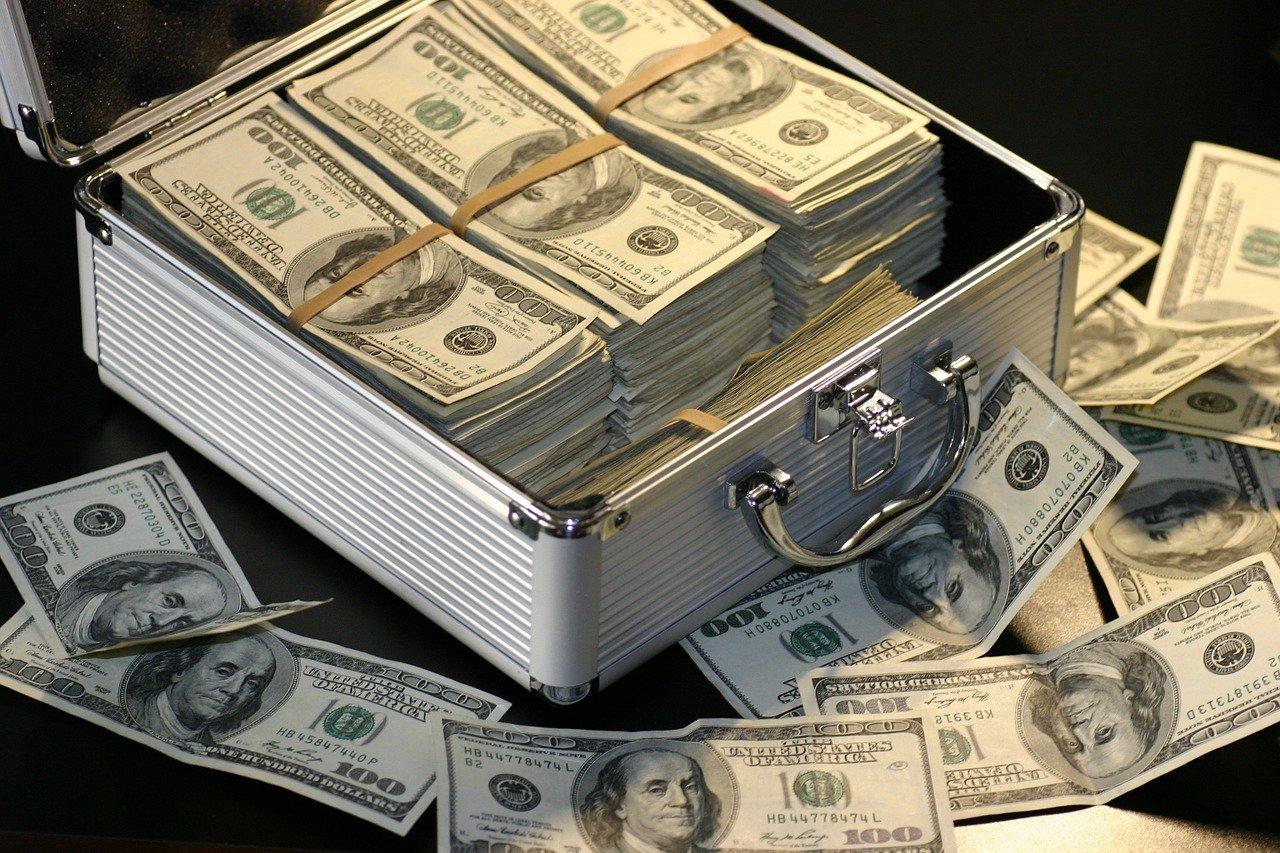 Simpatia para Dinheiro urgente