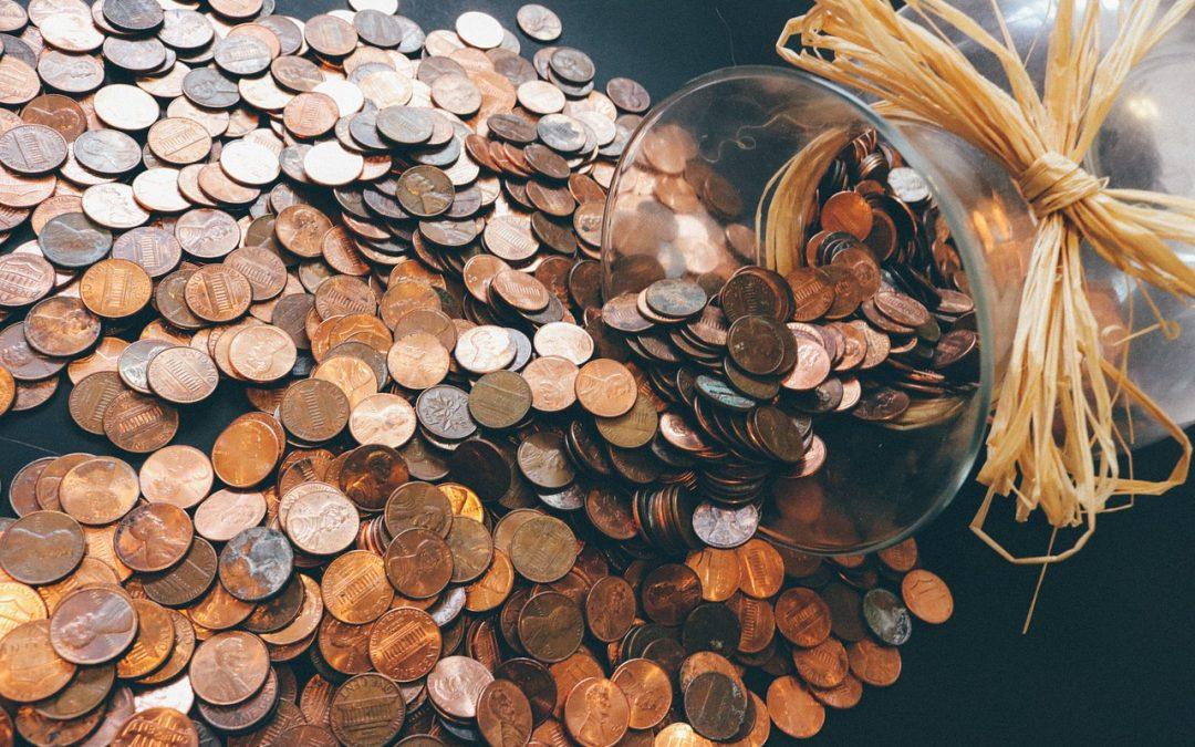 O Vaso do Dinheiro – Simpatia antiga e Poderosa